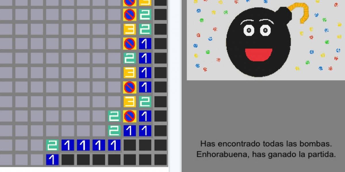 Primer juego accesible diseñado por un invidente español llega a la AppStore