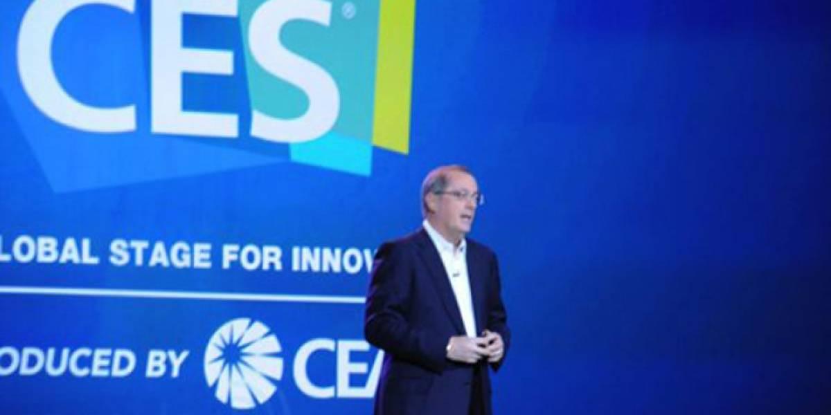 CES 2012: Intel presenta su plataforma Medfield para móviles [En Vivo]