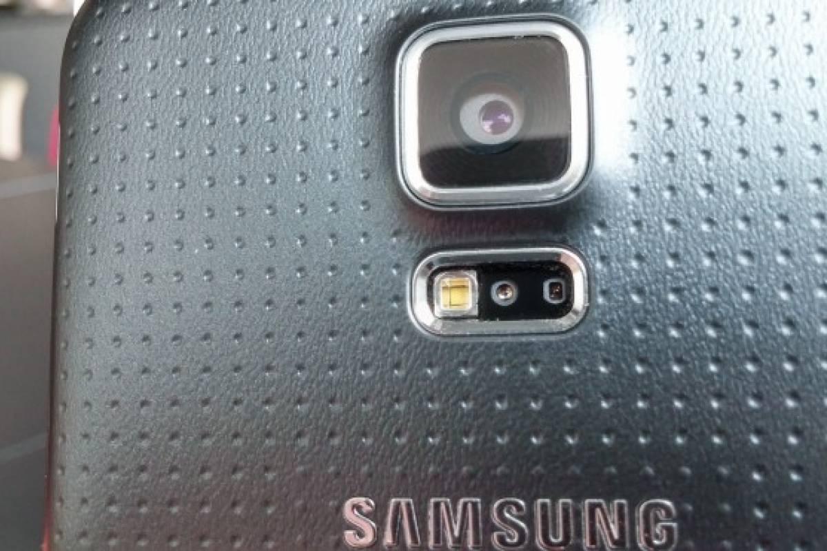 Samsung dice que el futuro de las cámaras estará en un smartphone Galaxy