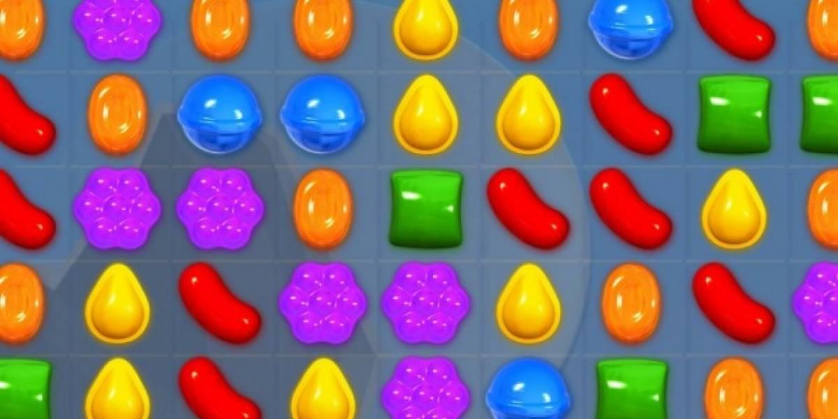 Activision compra a Candy Crush por muchísimo dinero