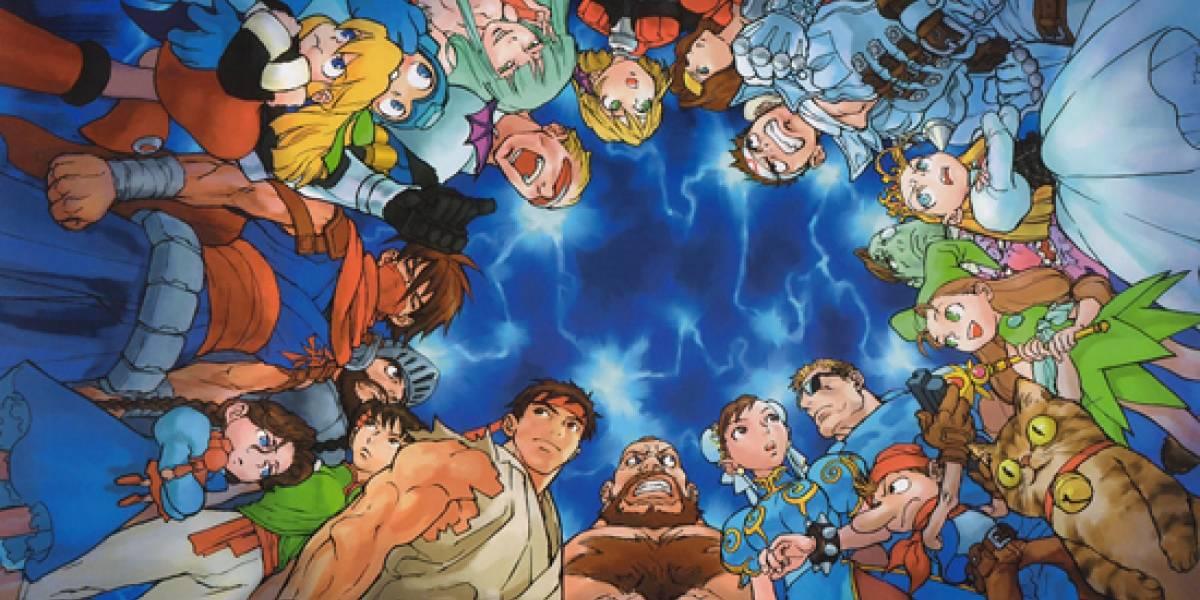 Inminente el lanzamiento de Marvel vs Capcom 2 en XBLA y PSN