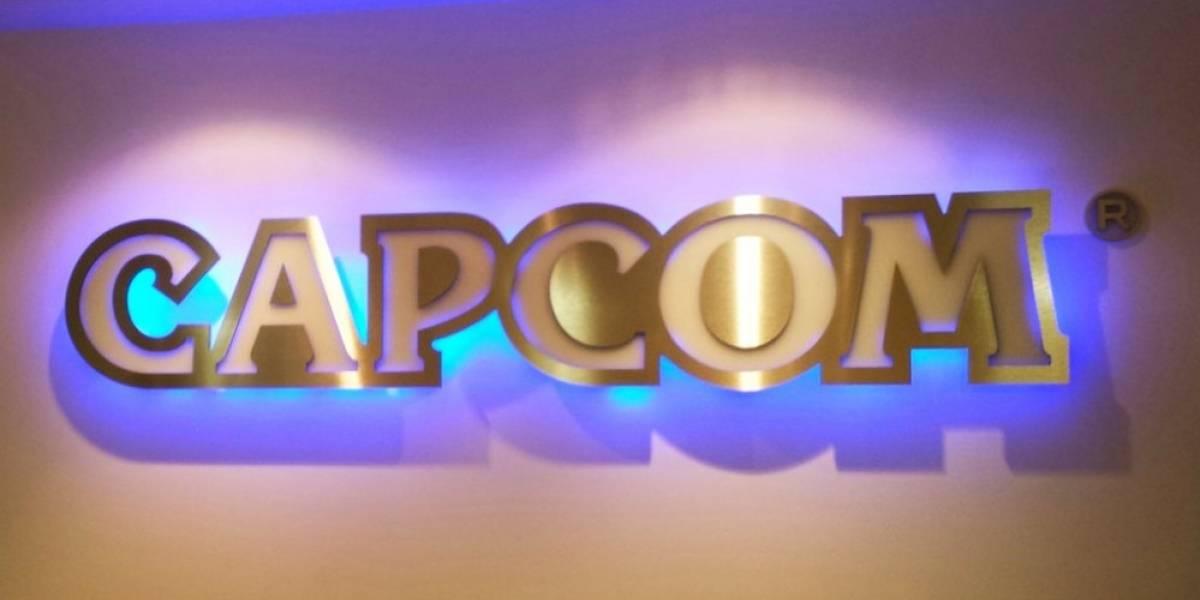Capcom demanda a Koei Tecmo por infringir sus patentes