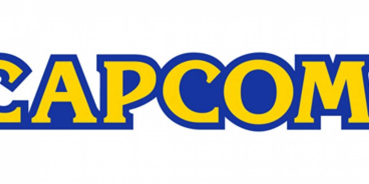 Capcom lanzará entre 20 y 40 juegos de PS1/PSP a través de PSN