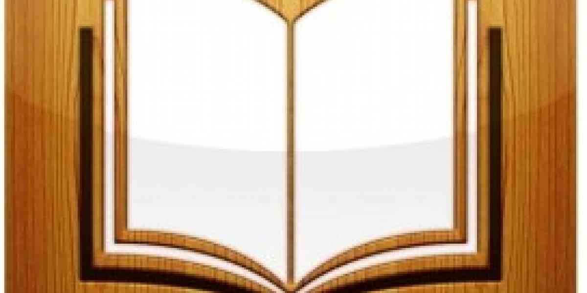 Comex soluciona el fallo de iBooks en iPad