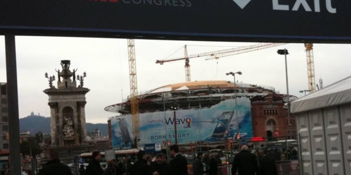 Mobile World Congress cierra sus puertas por este año