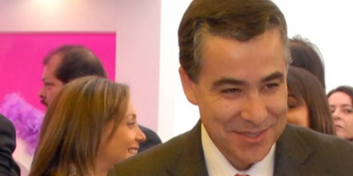 """Claudio Muñoz, Presidente Ejecutivo de Movistar Chile: """"La portabilidad ya partió"""""""