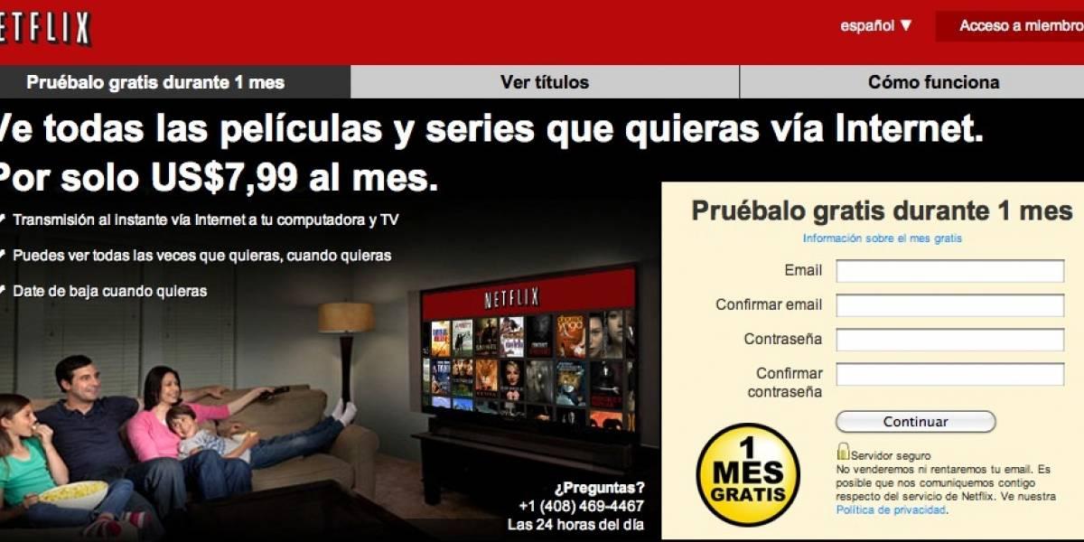 Netflix lanza pelis y series para Navidad