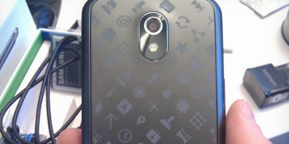 Google le regalará unos bonitos Galaxy Nexus a sus empleados para Navidad