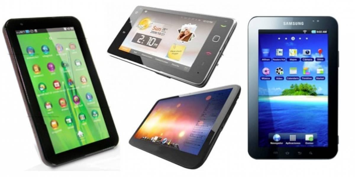 Venezuela: Las tres operadoras ofrecen tabletas en el país