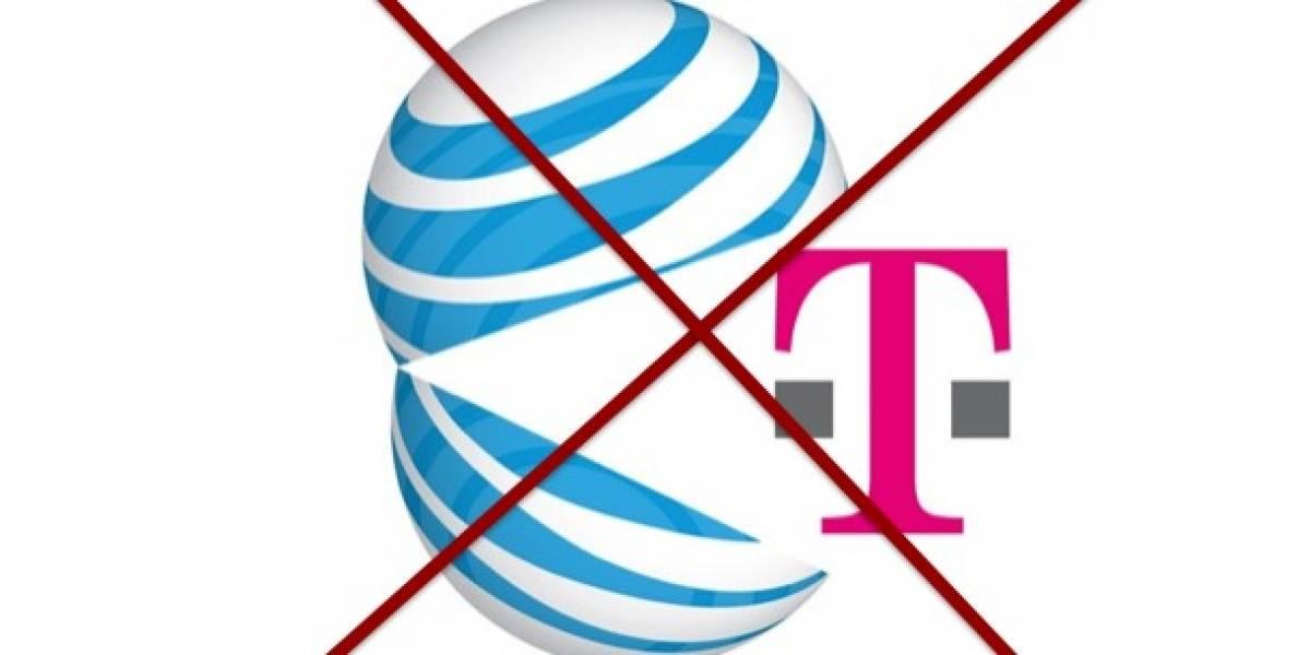 AT&T pagará penalidad a T-Mobile por no concretar la fusión