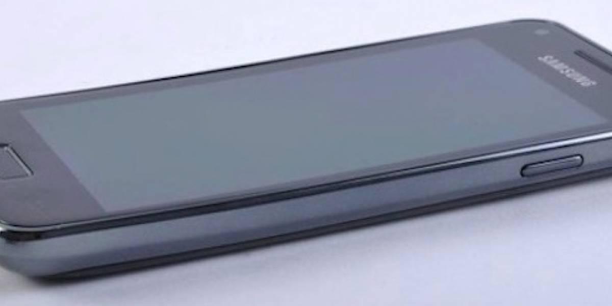 Samsung Galaxy S Advance se puede reservar en sitio de tienda inglesa