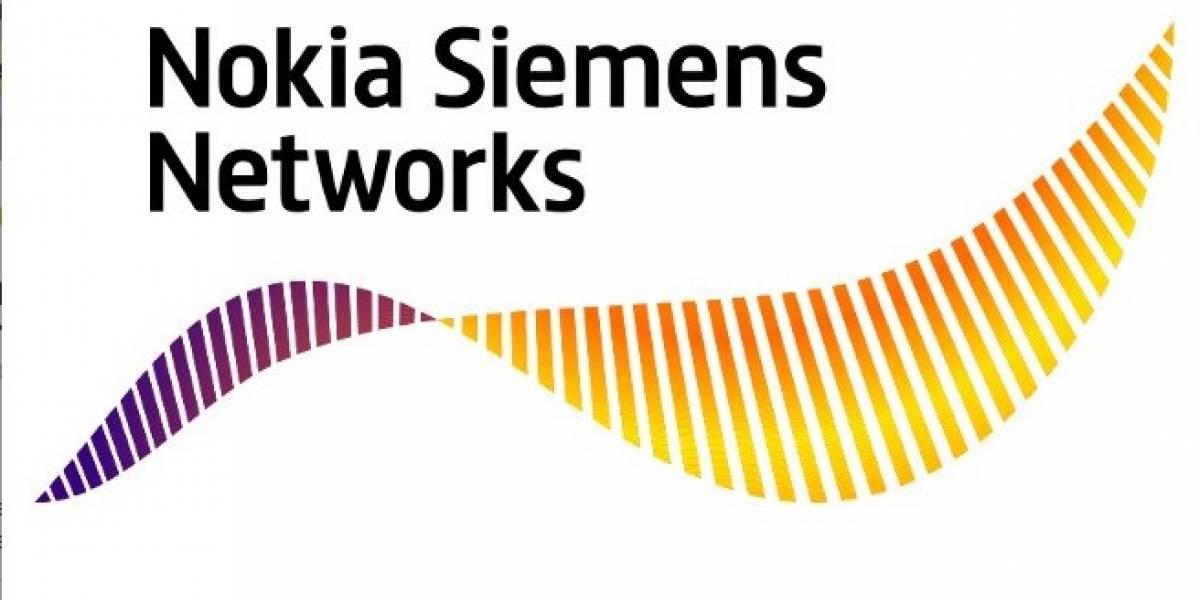 Nokia Siemens Networks hará 4100 despidos