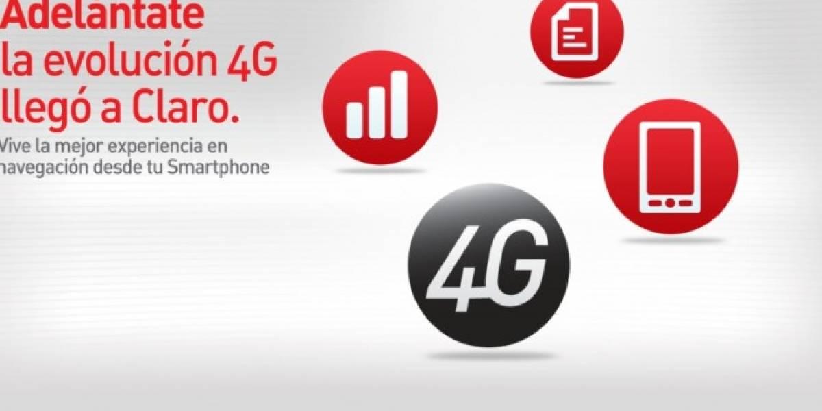 Chile: Conar falla contra Claro por hacer publicidad engañosa de 4G