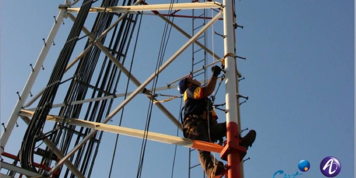 Ecuador: Alcatel-Lucent y la Corporación Nacional de Telecomunicaciones implementan 3G