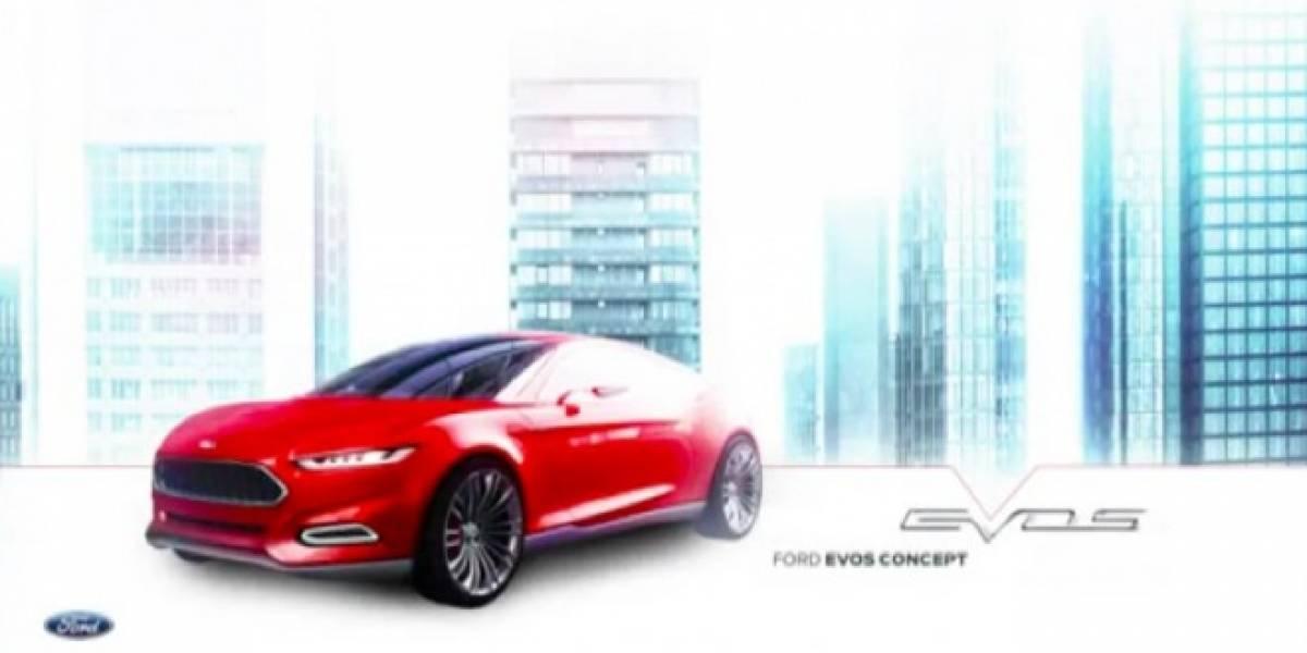 Ford elige a Nokia para innovar en funciones de localización en coches