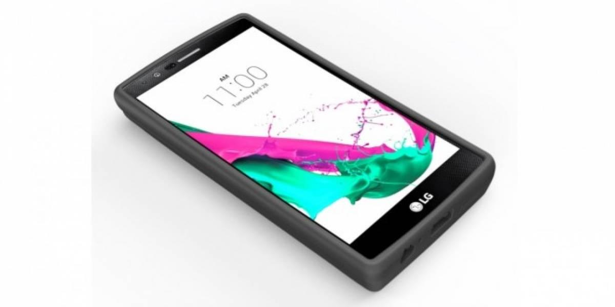 Esta batería aumentará considerablemente la autonomía de tu LG G4