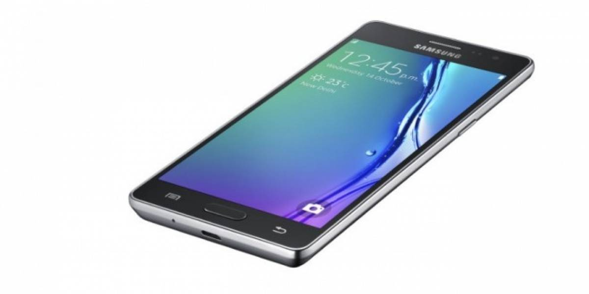 Samsung y Tizen saltan a la gama media con su nuevo Z3