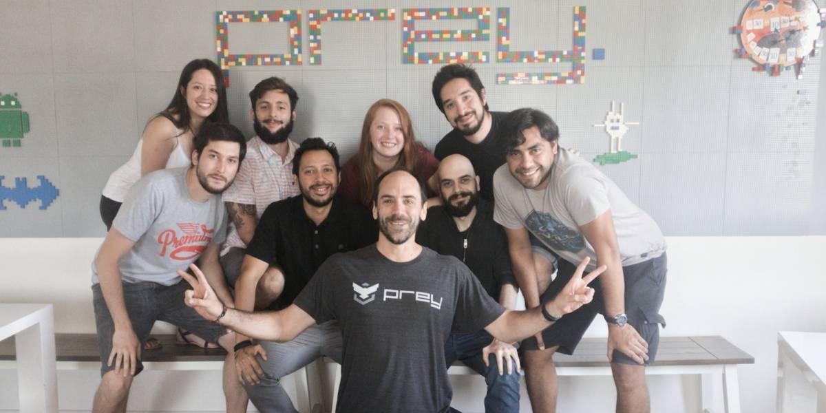 Chilenos crean software para rastrear equipos perdidos o robados