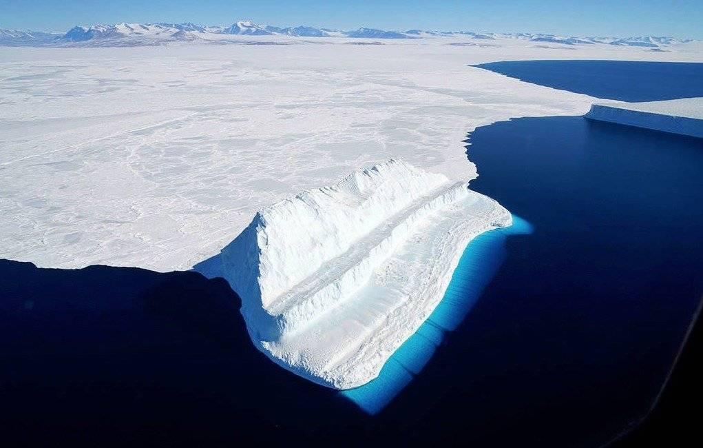 Antártica