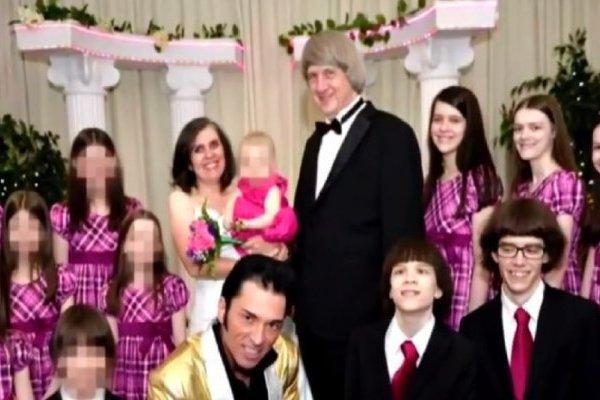 Familia Turpin