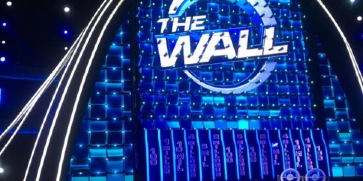 La cara de tragedia de los concursantes de 'The Wall' que perdieron 176 millones de pesos