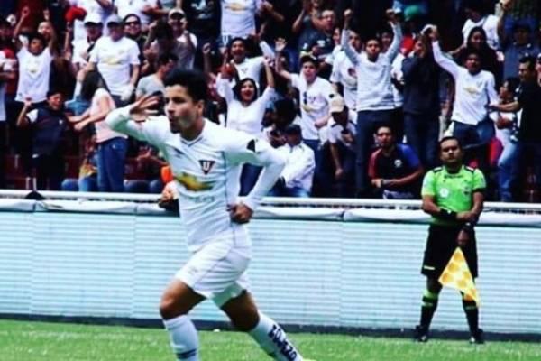 Sherman Cárdenas, futbolista