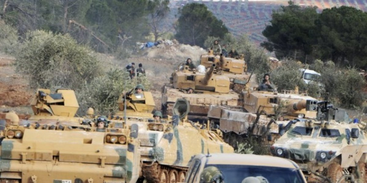 Guerra avisada no mata soldado: Aplicación fitness delató ubicación de tropas estadounidenses