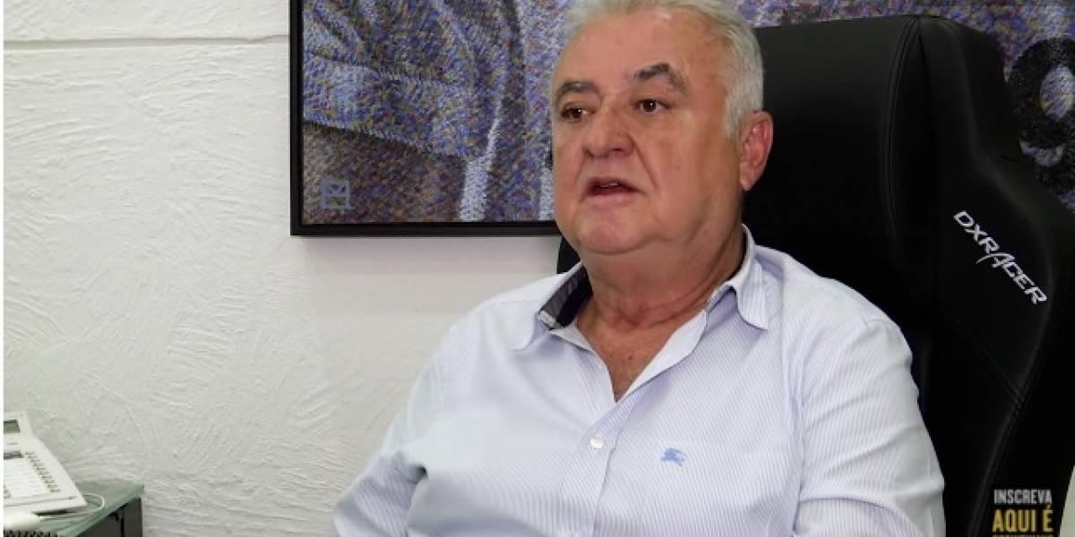 Com liminar, Paulo Garcia volta a concorrer à presidência do Corinthians
