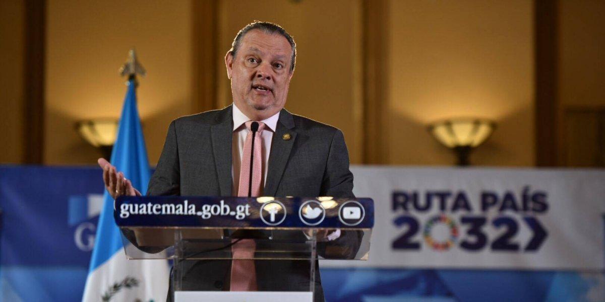 FCN-Nación y aliado integran pesquisidora contra ministro de Salud