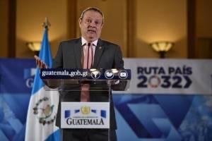 Ministro de Salud, Carlos Soto