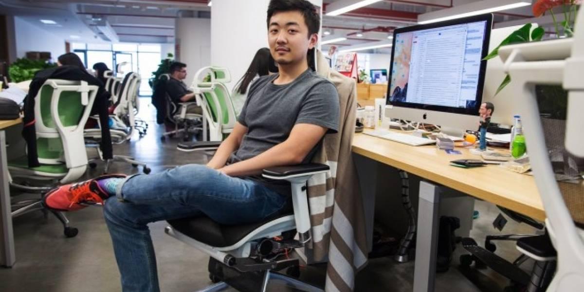 Fundador de OnePlus quiere ser empleado de Samsung