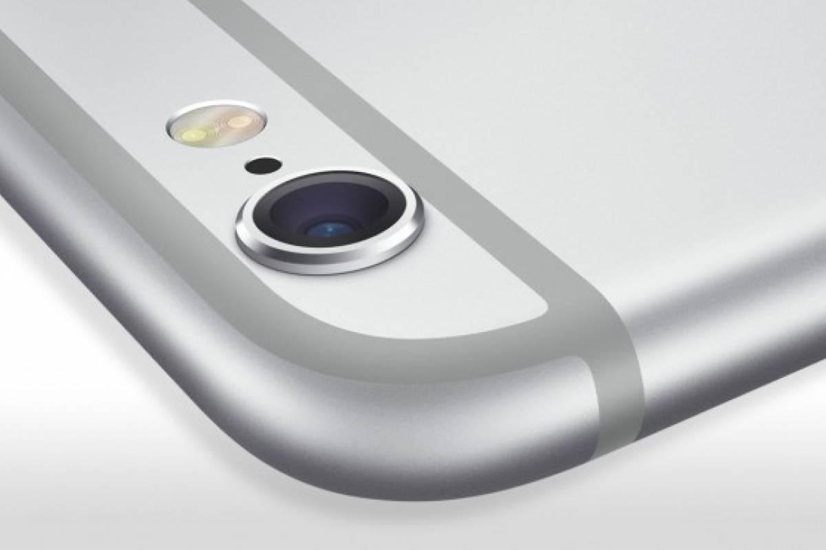 Estas serían las especificaciones de la cámara del nuevo iPhone
