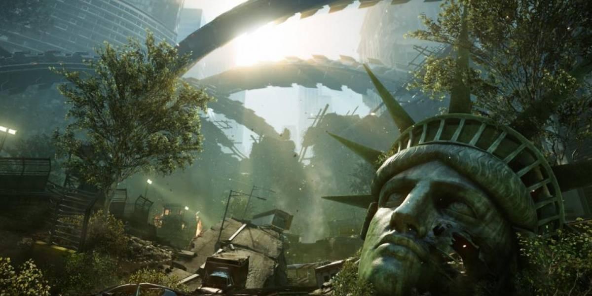 Parche oficial para soporte de DirectX 11 en Crysis 2 llegará el 27 de junio