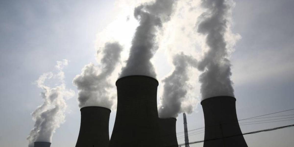 Gobierno y generadoras eléctricas acuerdan el fin de nuevas plantas a carbón