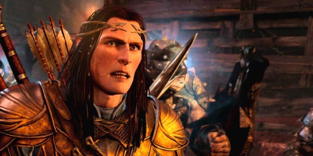 Hoy se estrena The Bright Lord, una nueva historia para Shadow of Mordor