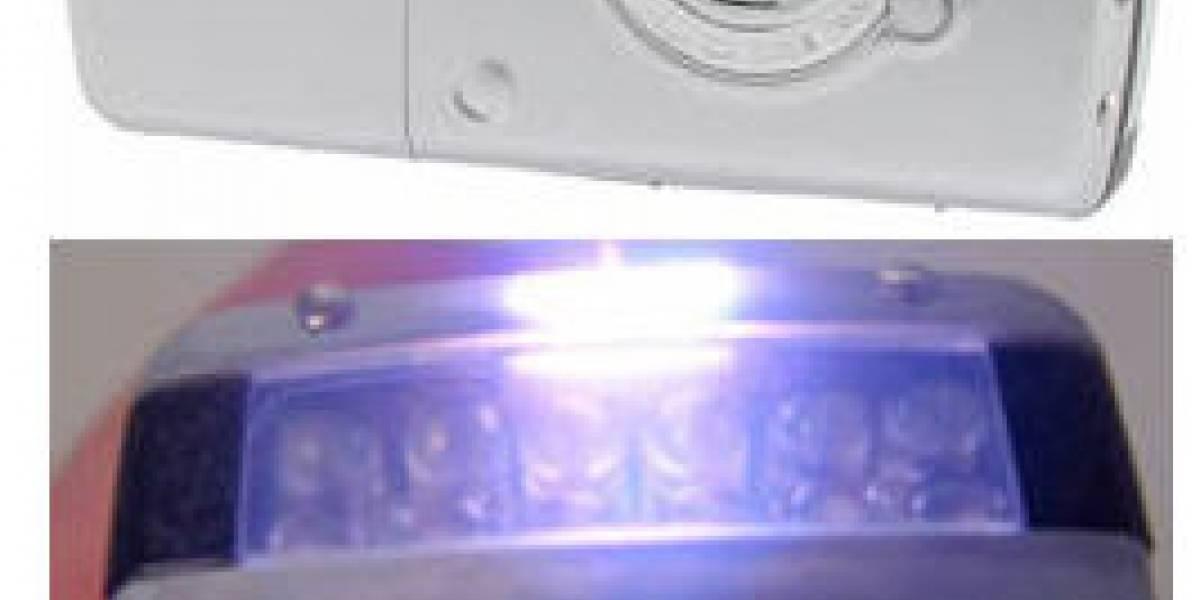 Inmobilizer: 900.000 volts disfrazados de celular