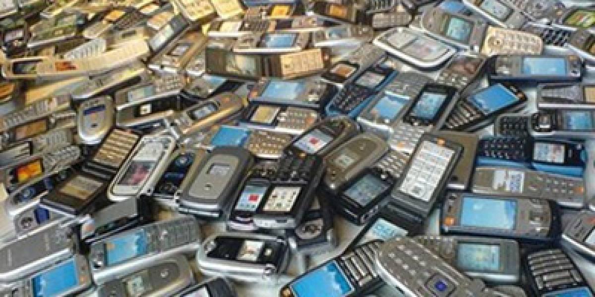 La mayoría de usuarios de smartphones sienten que sus equipos son obsoletos