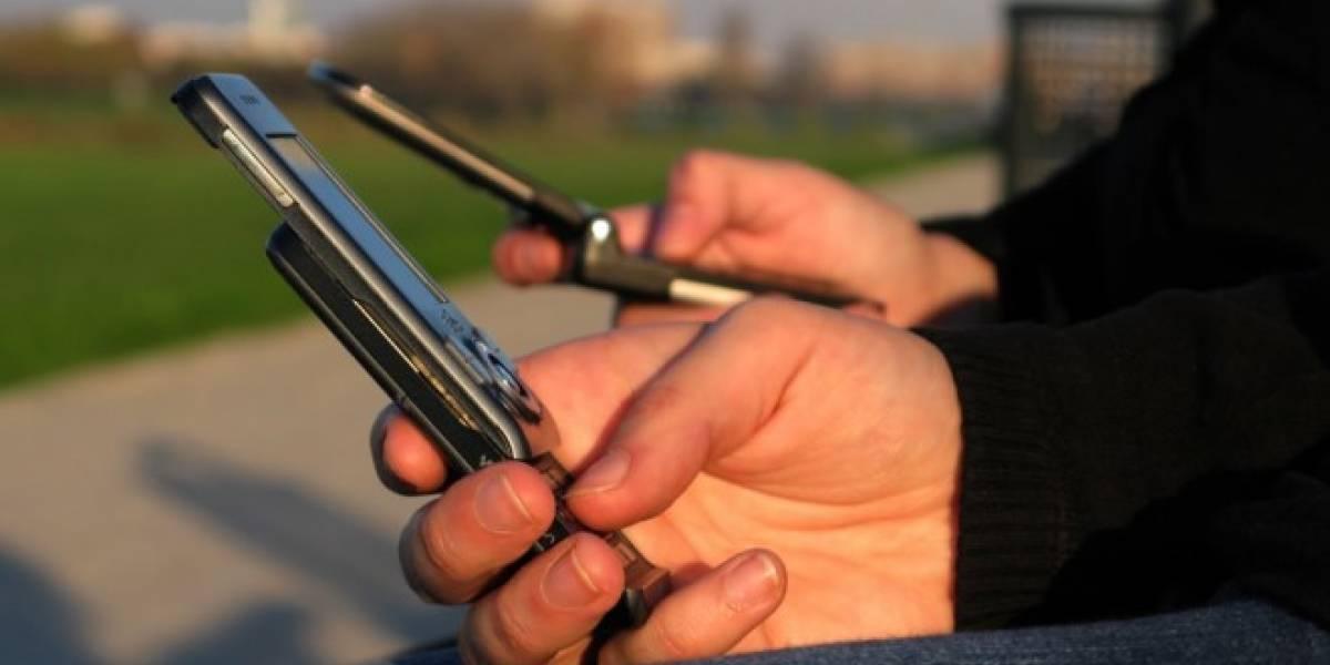 Gasto en datos móviles creció un 16% en Chile durante 2015