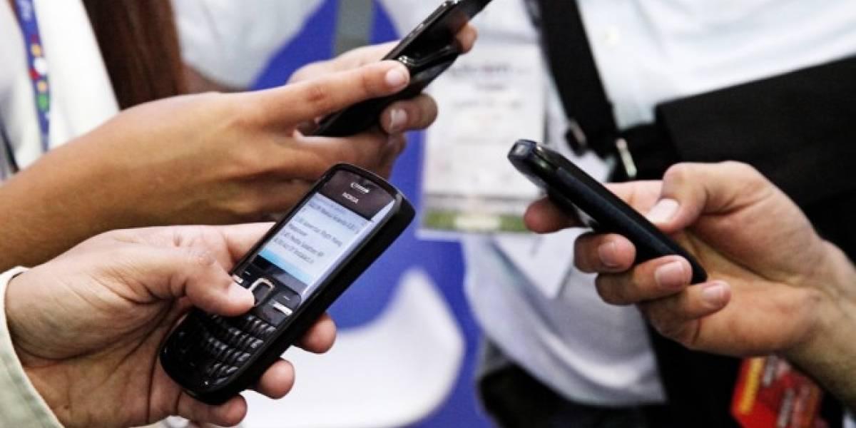 En Argentina lanzan sitio para verificar si un celular es robado