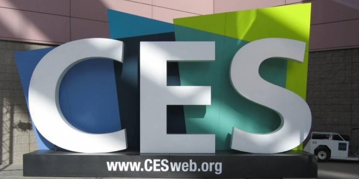 Aplicación oficial de la CES para Android