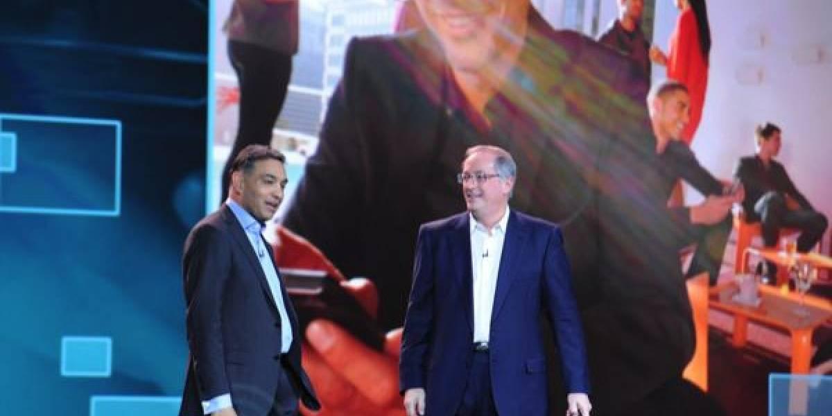 CES 2012: Motorola Mobility anuncia un acuerdo para desarrollar móviles basados en procesadores Intel