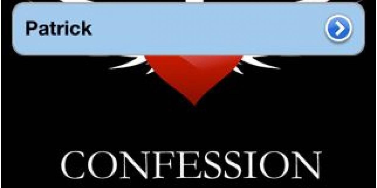 El Vaticano echa pie atrás con la aplicación para confesarse con el iPhone