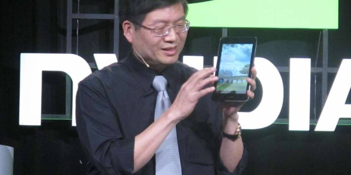 CES 2012: Asus presentará un tablet Android de 7 pulgadas con Tegra 3 a USD $249