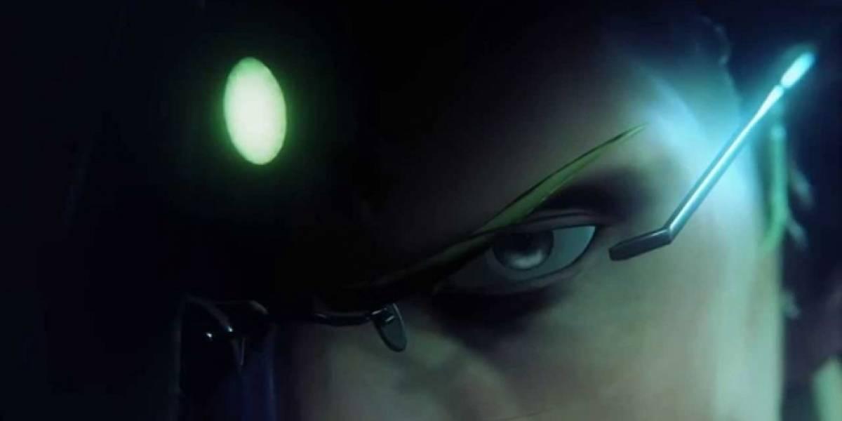 Charlie Nash estará de regreso en Street Fighter V