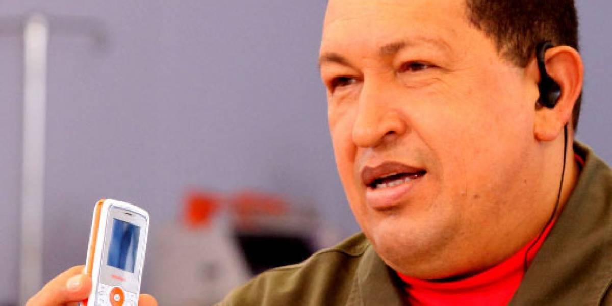 Venezuela: el Vergatario tendrá los colores de la bandera