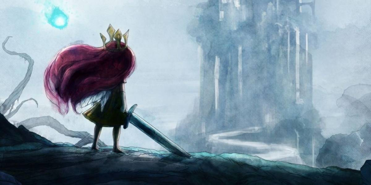 Deals With Gold: Descuentos en Child of Light, Resident Evil y juegos de Activision