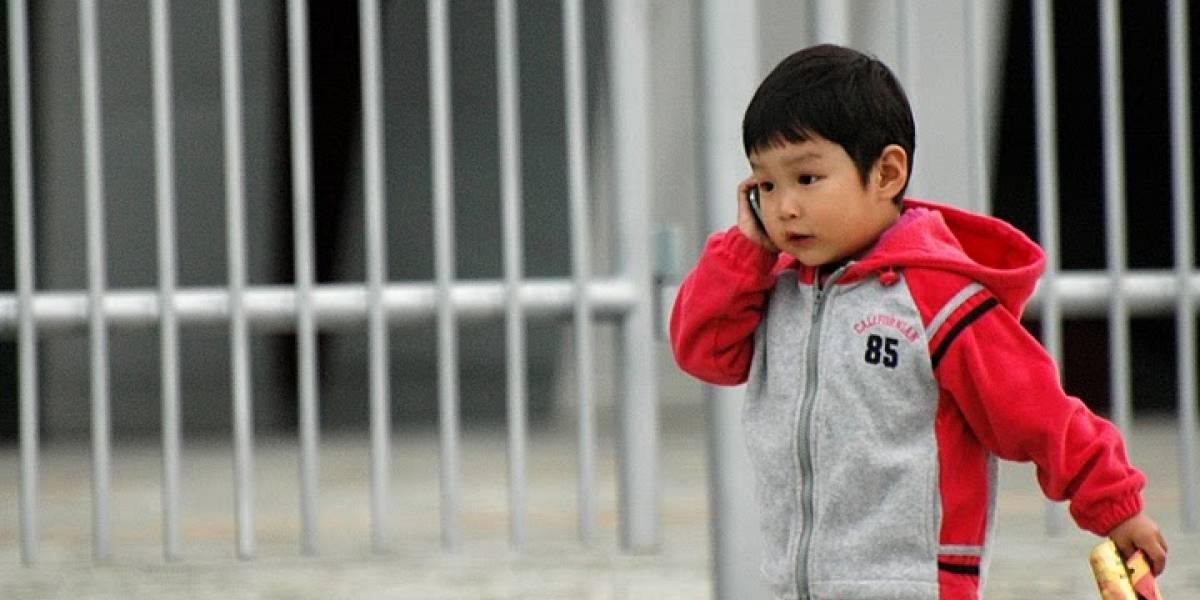 China ya tiene más de 38 millones de usuarios de internet 3G