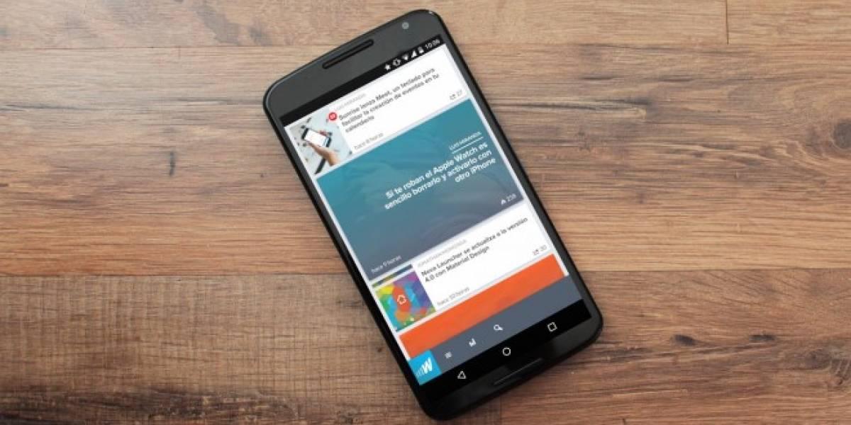 Chrome 51 llega a Android eliminando las pestañas combinadas