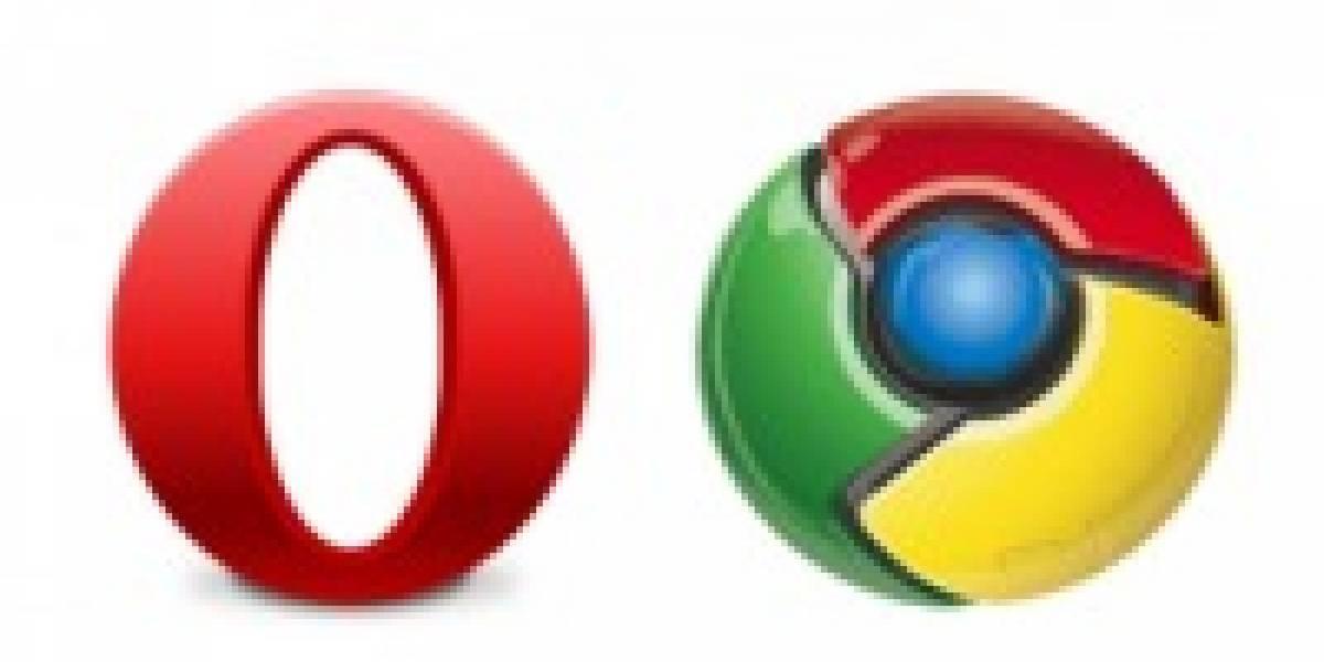 Google y Opera responden a estudio de NSS Labs