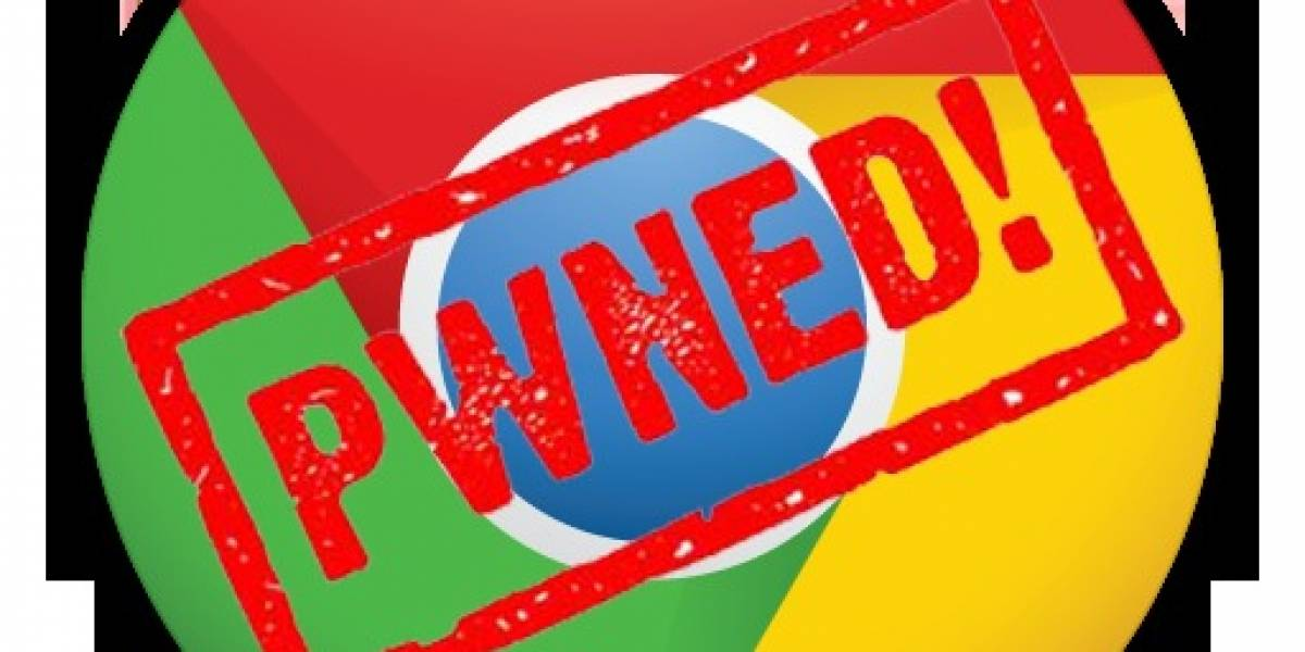 VUPEN logra vulnerar a Chrome